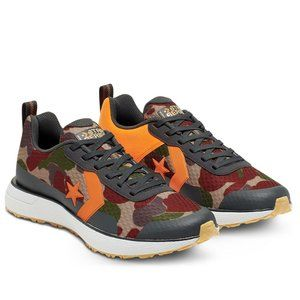 Converse Star Series RN Ox Low Camo Size 10